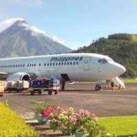 Legazpi Airport